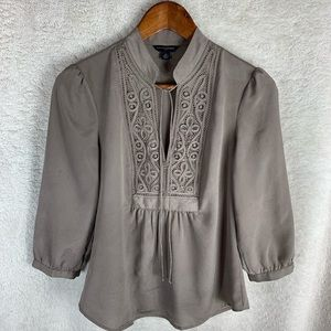 🔥Banana Republic Ladies Blouse